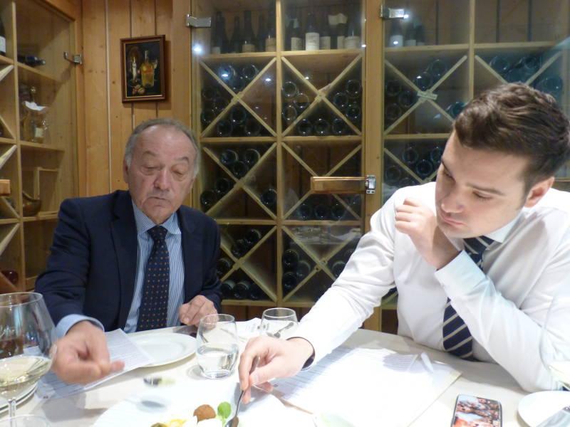Claude & Pierre Remy