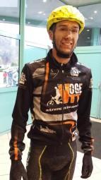 Vincent Sibille Cyclo St Etienne