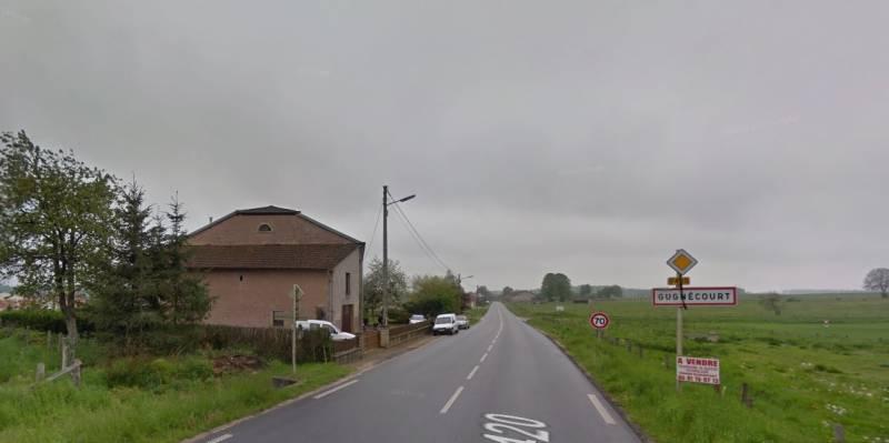 gugnecourt