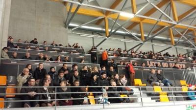 Hockey public chamonix