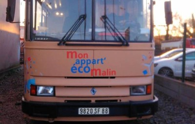 bus appart