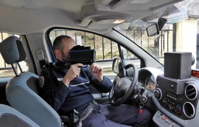 police-radar