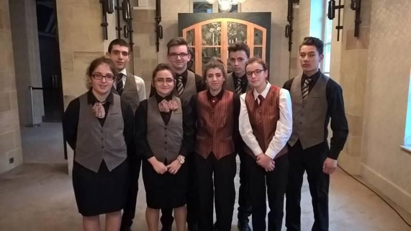 (photographie FB ensemble scolaire Notre Dame Saint Joseph)