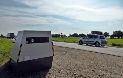 radar-autonome