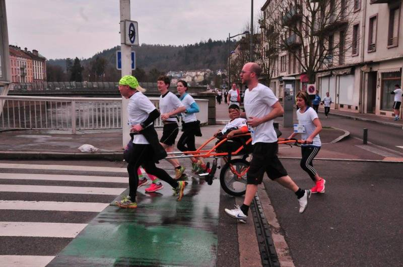 (photographie FB Run Access)