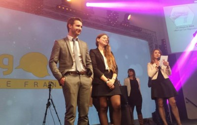 finalistes négociales 2017