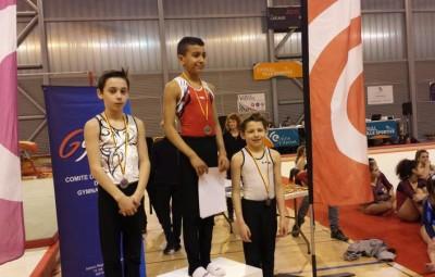 podium gym