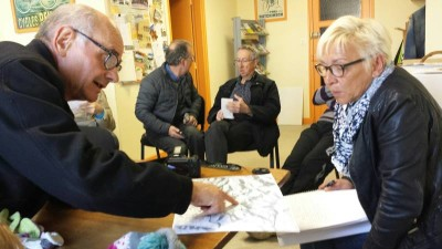 Jean-Claude Augay président vélocio