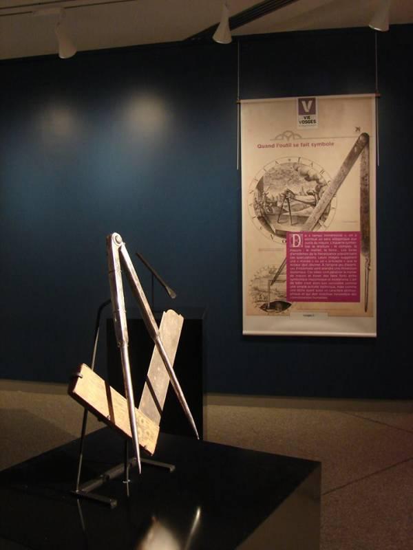 (photographies Musée départemental d'art ancien et contemporain d'Epinal)
