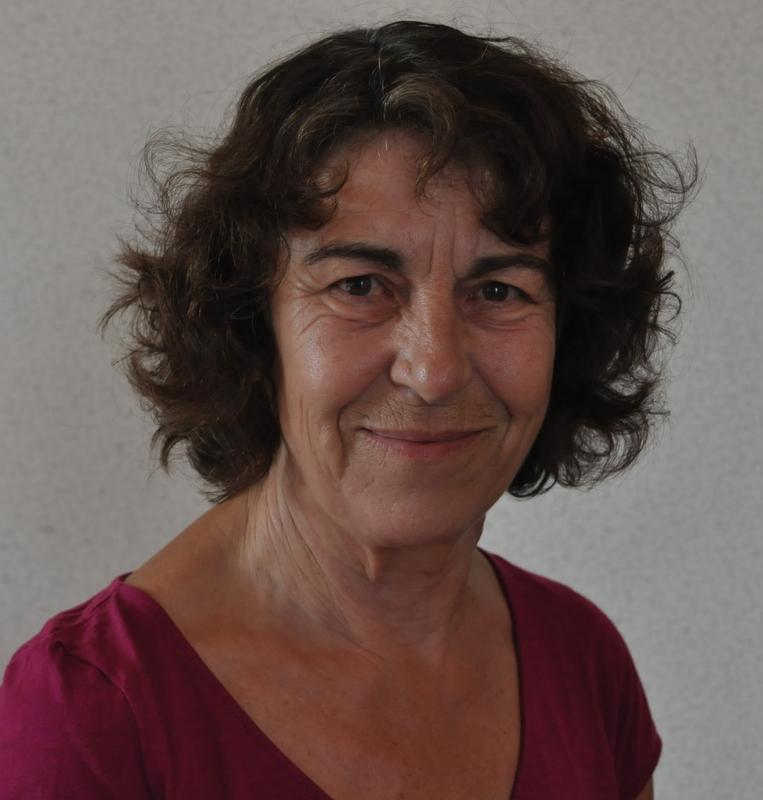 Evelyne ABBOT