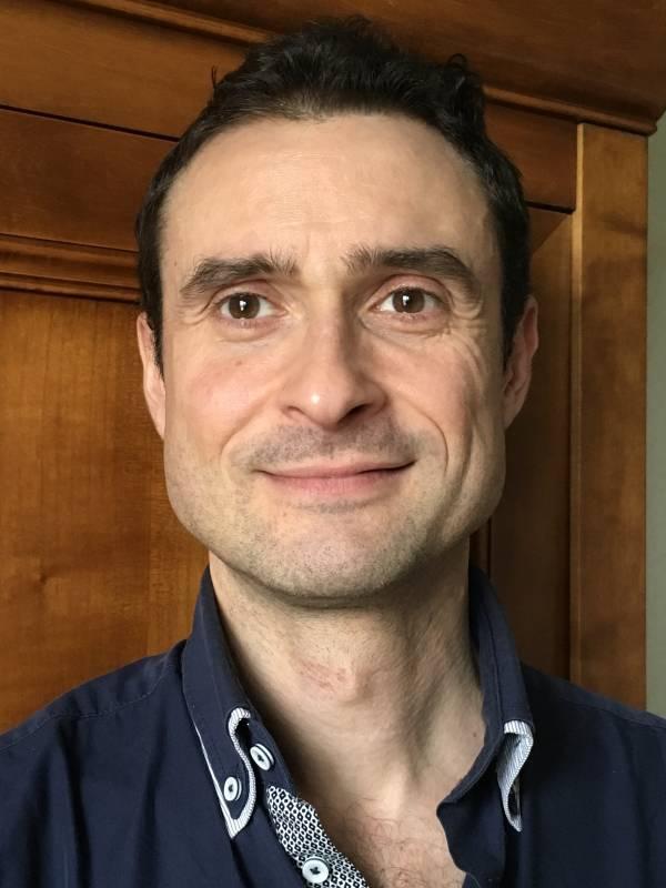 Alain Celzard ENSTIB