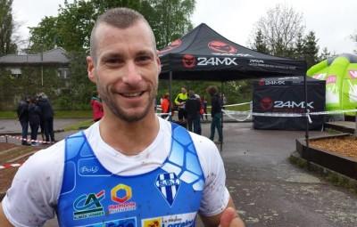 Nicolas Fichter vainqueur Bouzey 2017