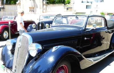 Rassemblement de voitures de collection-hotchkiss (8)