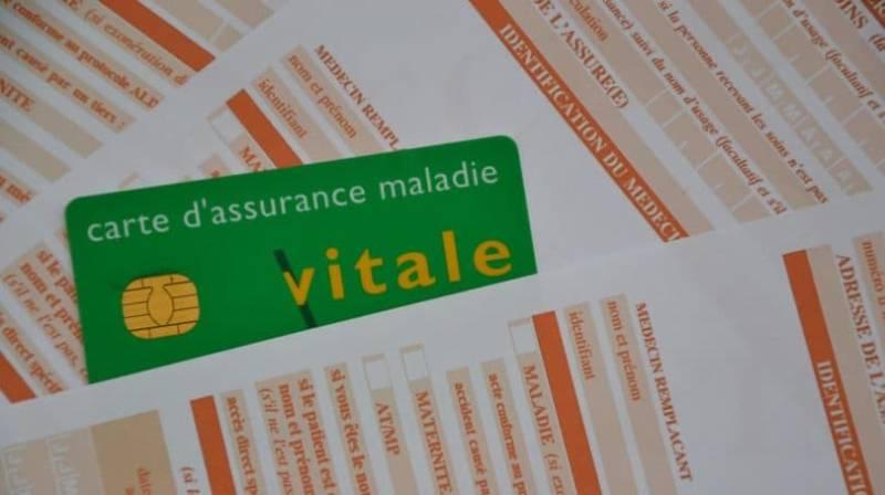 assurance maladie carte vitale Commander en ligne sa carte Vitale, un nouveau service du compte