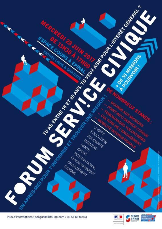Forum Service Civique 28062017 EPINAL-1