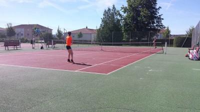 match féminin