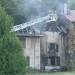 Incendie Saint Nabord