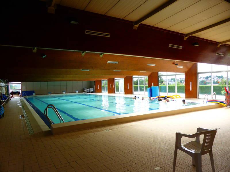 La piscine de golbey ferm e tout l 39 t pour travaux for Piscine epinal