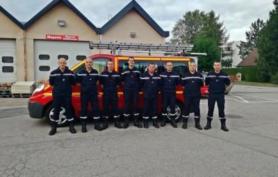 pompiers-golbey