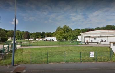 Le foyer de l'enfance de Golbey (photographie Google maps)