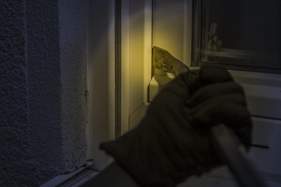 Vosges – Le confinement n'arrête pas les cambrioleurs