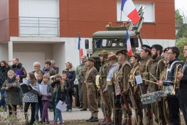 commemoration-soldats-americains-et-canadiens-bouzey-chaumouzey (2)