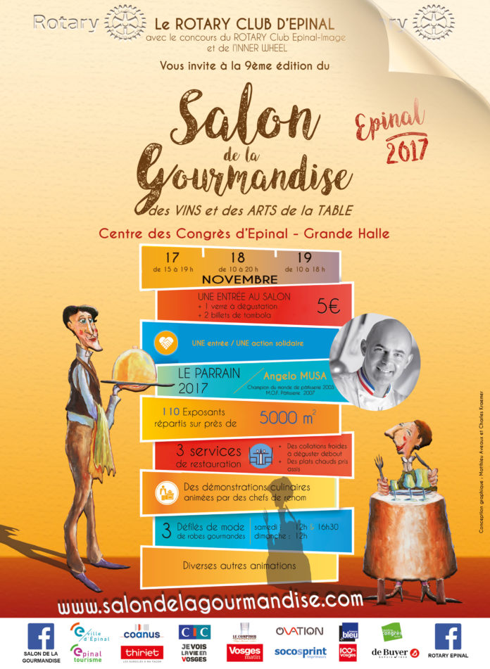 AFFICHE-SALON-GOURMANDISE-696x951