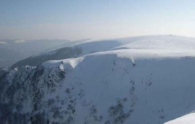 Vosges-neige