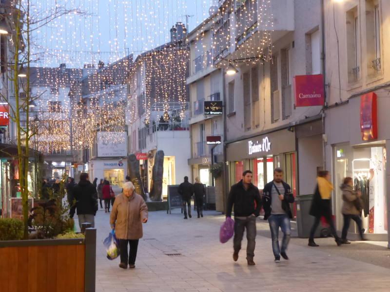 Vosges les soldes d hiver d butent le 2 janvier epinal infos - Date fin soldes ete 2017 ...