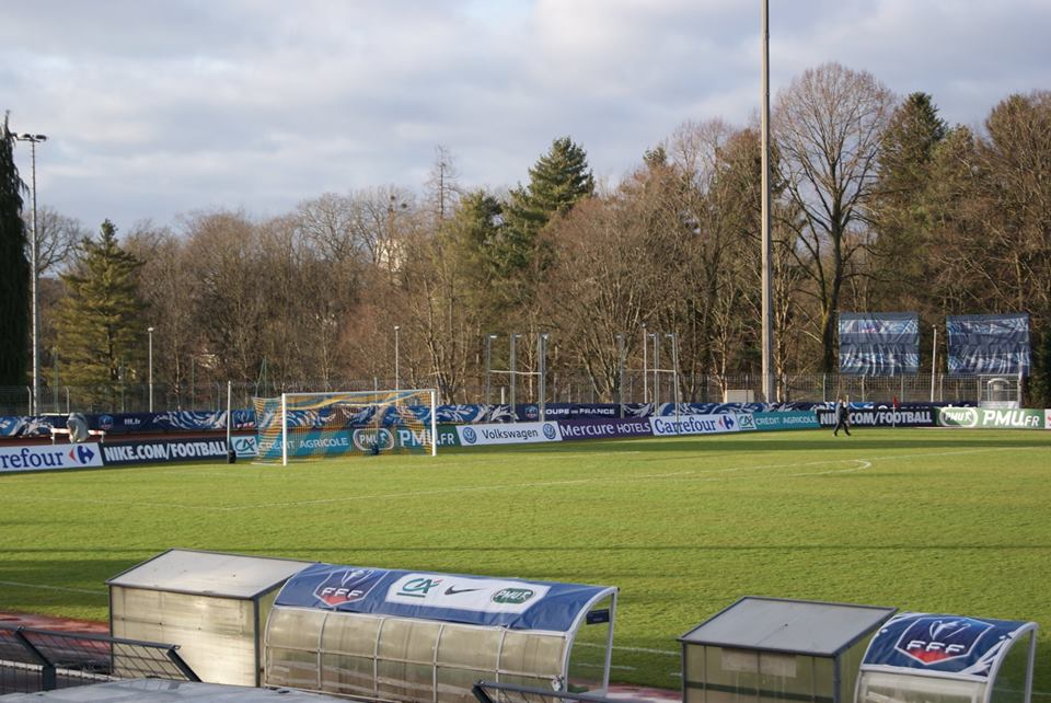 (photographie SAS Football)