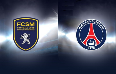 Sochaux-Paris-Saint-Germain
