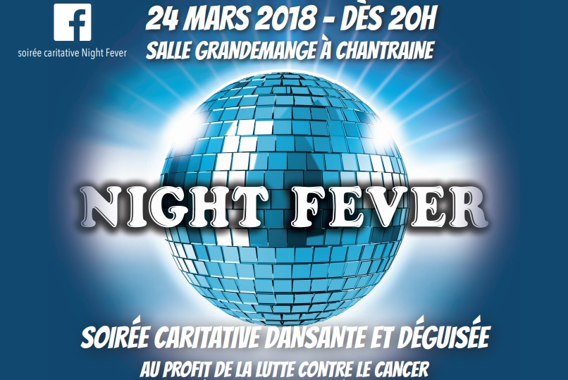 night-fever