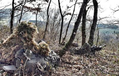 Information et photographies 1er Régiment de Tirailleurs d'Epinal