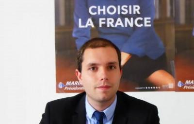 Sébastien Humbert