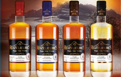 Whisky-Roselieures
