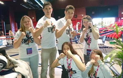 chpt-de-France-UNSS-savate-boxe-Gérardmer-mars-2018-3