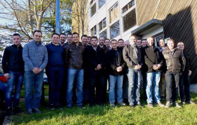 (photo Jeunes Agriculteurs Vosges)