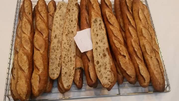 Fédération Des Artisans Boulangers Des Vosges