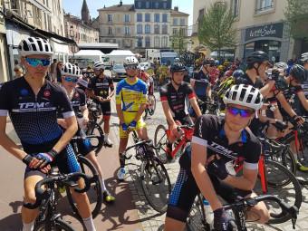 Tour de la Mirabelle 2018