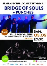 Concert Xertigny