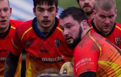 SRBD Rugby