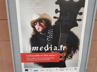 limedia affiche