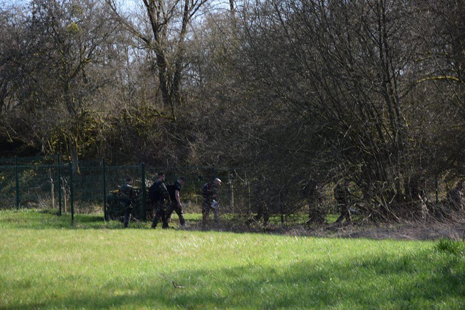 (information et photographies Gendarmerie des Vosges)