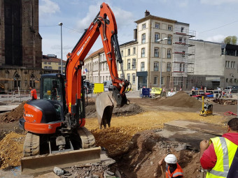 travaux place de latre