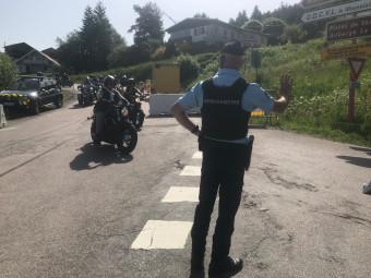 Gendarmerie_Vosges_Motordays_Gérardmer-2