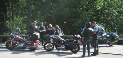 Gendarmerie_Vosges_Motordays_Gérardmer-3