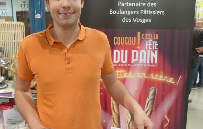 Quentin Thaon Croissant
