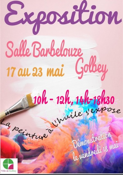 expo-golbey