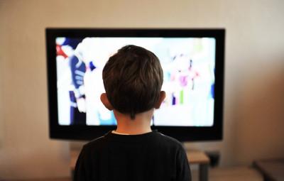television-enfant-vosges
