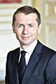 Trombinoscope du cabinet de Nicole BELLOUBET, garde des Sceaux, ministre de la Justice. Chancellerie.